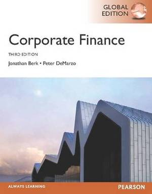 Corporate Finance, Plus MyFinanceLab with Pearson Etext