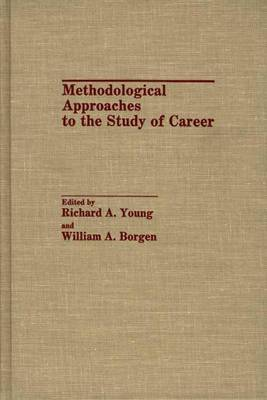 Methodological Approaches to the Study of Career
