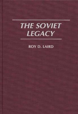 The Soviet Legacy