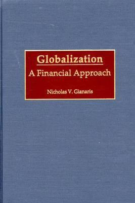 Globalization: A Financial Approach