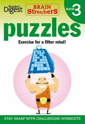Puzzles: Exercises for a Fitter Mind!: No. 3