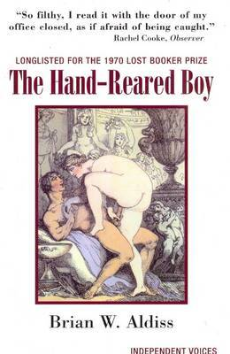 The Hand-Reared Boy