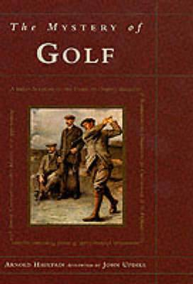Mystery of Golf