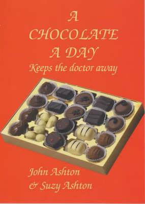 A Chocolate a Day: Keeps the Doctor Away - The Amazing Benefits of Chocolate