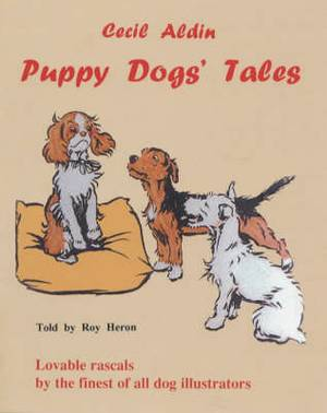 Puppy Dogs' Tales