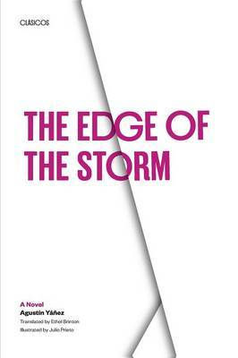 The Edge of the Storm: A Novel