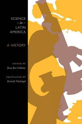 Science in Latin America: A History