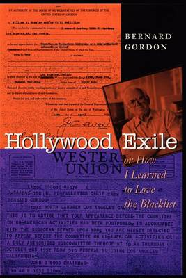 Hollywood Exile, or How I Learned to Love the Blacklist