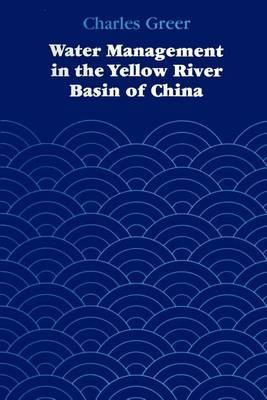 Water Management in the Yellow River Basin of China: ASC