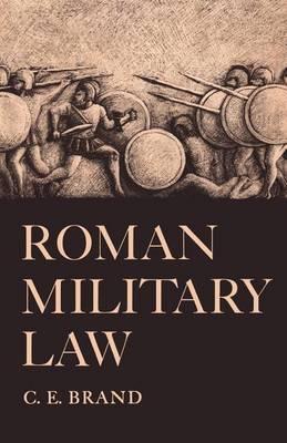 Roman Military Law