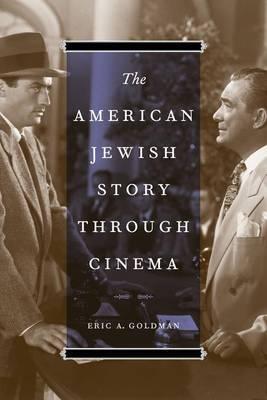American Jewish Story Through Cinema