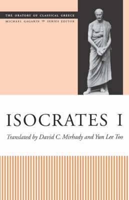 Isocrates: Part 1