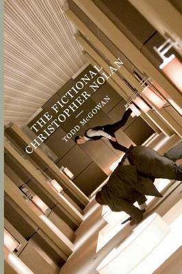 The Fictional Christopher Nolan