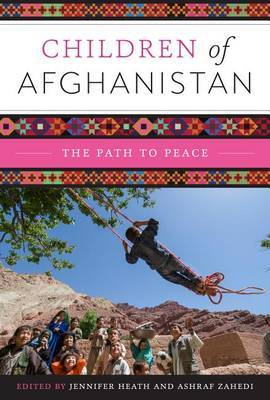 Children of Afghanistan: The Path to Peace