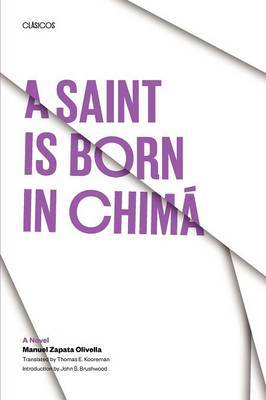 A Saint Is Born in Chima: A Novel