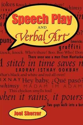 Speech Play and Verbal Art