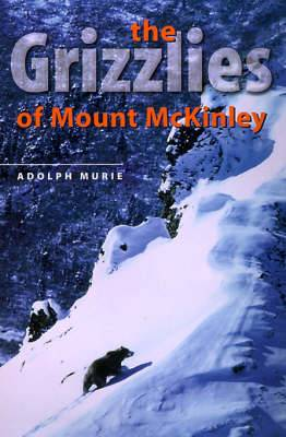 The Grizzlies of Mount McKinley