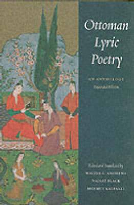 Ottoman Lyric Poetry: An Anthology