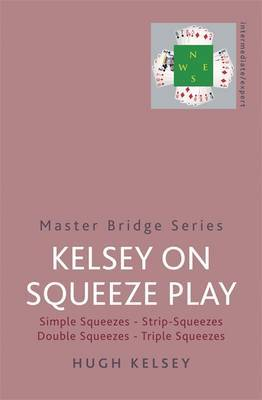Kelsey On Squeeze Play