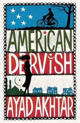 American Dervish: From the winner of the Pulitzer Prize