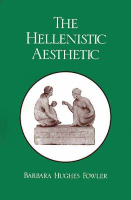 The Hellenistic Aesthetic