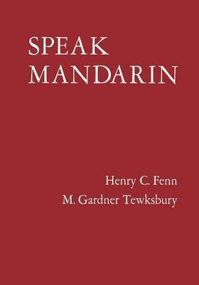 Speak Mandarin, Textbook