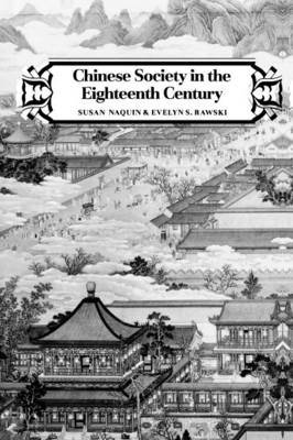 Chinese Society in the Eighteenth Century