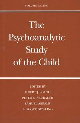 The Psychoanalytic Study of the Child: Volume 57