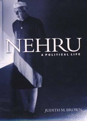 Nehru: A Political Life
