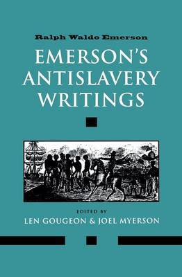 Emerson's Antislavery Writings