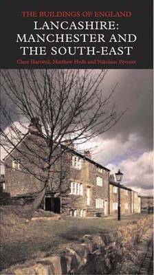 Lancashire: Manchester and the South East
