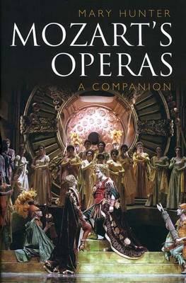 Mozart's Operas: A Companion