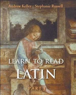 Learn to Read Latin: Pt. 1: Textbook