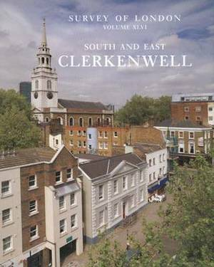 South and East Clerkenwell: v. 46