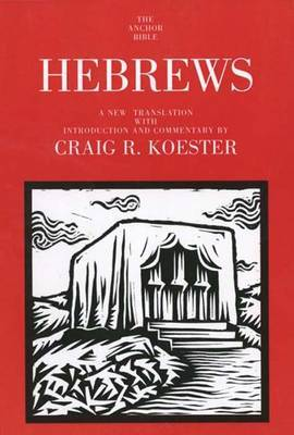 Hebrews: A New Translation with Introduction and Commentary