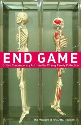 End Game: British Contemporary Art from the Chaney Family Collection