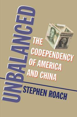 Unbalanced: The Co-dependency of America and China