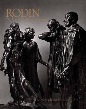 Rodin: The B. Gerald Cantor Collection
