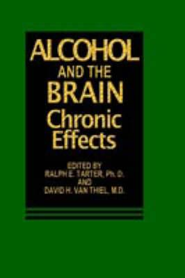 Alcohol and the Brain: Chronic Effects