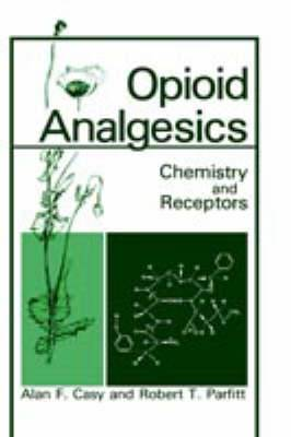 Opioid Analgesics: Chemistry and Receptors