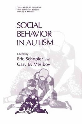 Social Behavior in Autism