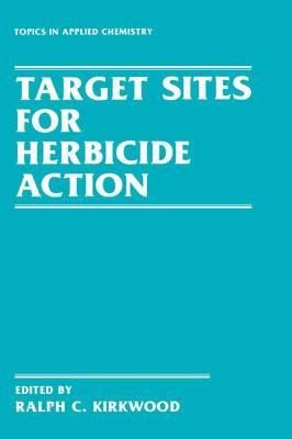 Target Sites for Herbicide Action
