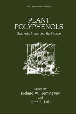 Plant Polyphenols: Synthesis, Properties, Significance