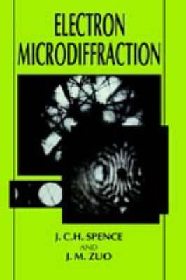 Electron Microdiffraction