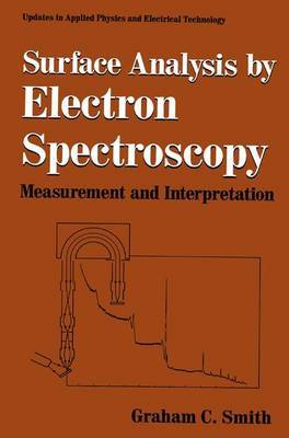 Surface Analysis by Electron Spectroscopy: Measurement and Interpretation