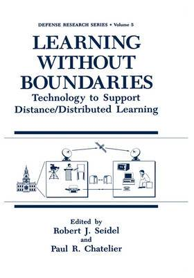 Learning without Boundaries: Technology to Support Distance/Distributed Learning