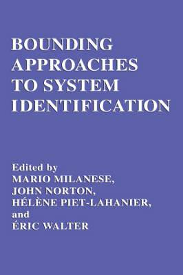 Bounding Approaches to System Identification