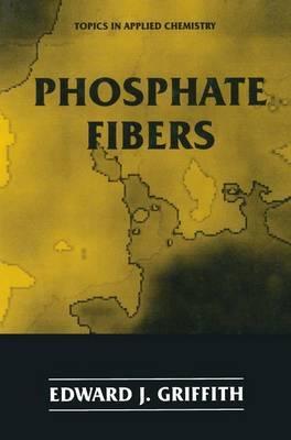 Phosphate Fibers