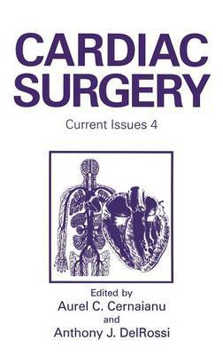 Cardiac Surgery: Current Issues: no. 4: Current Issues