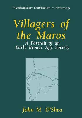 Villagers of the Maros: A Portrait of an Early Bronze Age Society